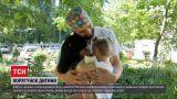 Новини України: запорізькі та київські медики врятували 3-річну дівчинку, в якої відмовили легені