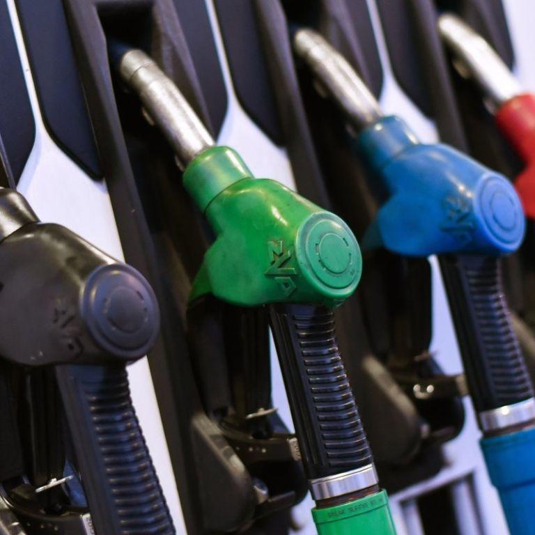 В Минэкономики рассказали, будет ли расти стоимость топлива в ближайшее время