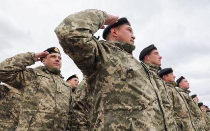 Украинские военные готовятся к вероятному обострению на Донбассе в следующем месяце
