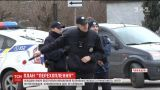 """План """"перехват"""" в Ровно: следователи ищут мотивы действий злоумышленников"""