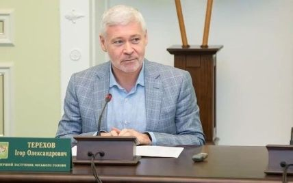 Майже половина харків'ян готова проголосувати за Ігоря Терехова на виборах мера - опитування
