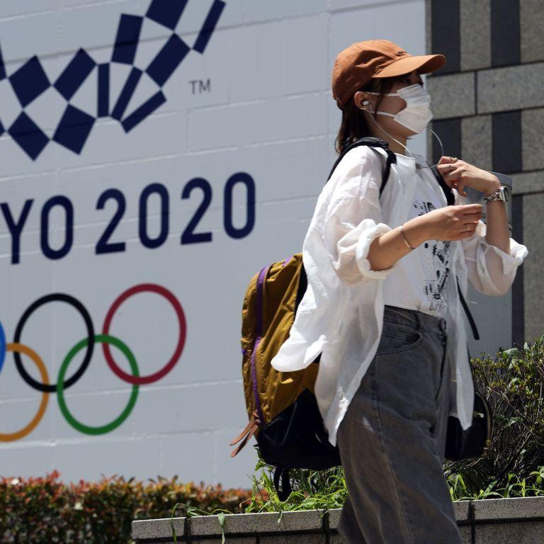 Олимпиада под угрозой: в оргкомитете Игр не исключают их отмену из-за СOVID-19