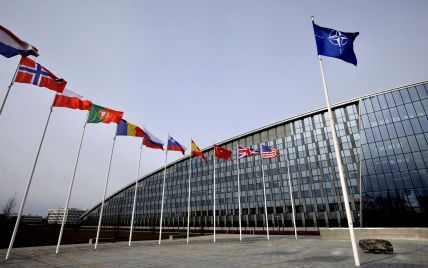 Вступление Украины в НАТО и ЕС поддерживает большинство граждан: результаты социологического исследования