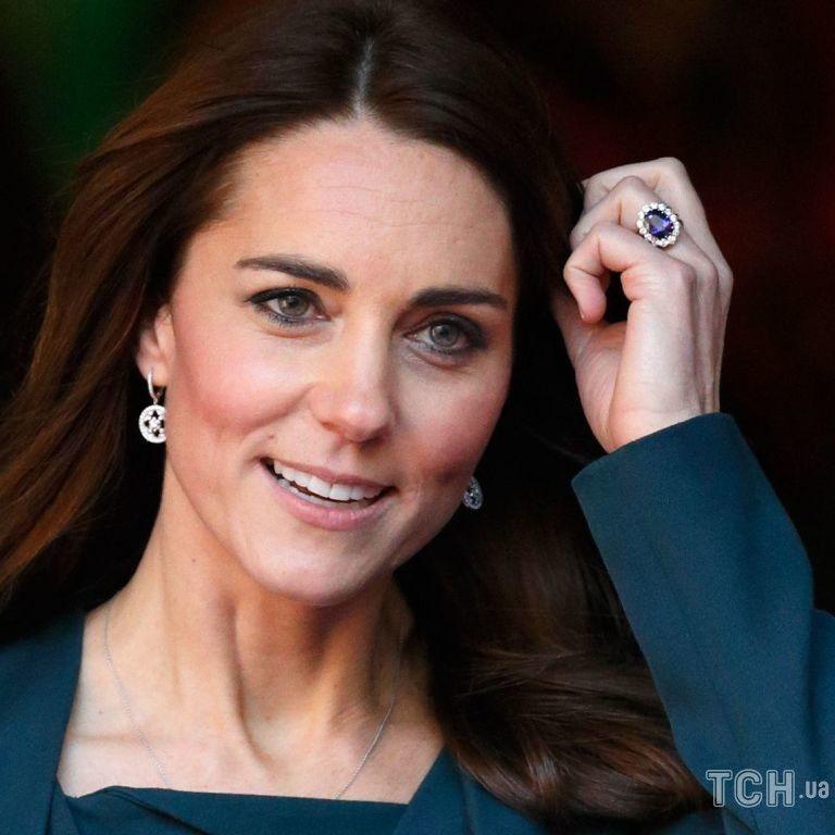Бриллианты, сапфиры и рубины: помолвочные кольца принцесс и королев