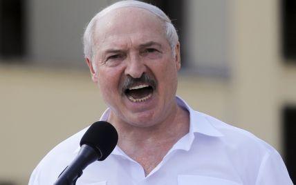 У ЄС Лукашенка відкрито назвали диктатором