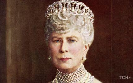 Історія життя і кохання бабусі королеви Єлизавети II – Марії Текської