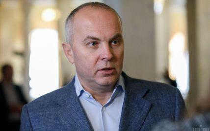 """""""Не знав, за що голосую"""". Шуфрич пояснив, чому підтримав """"диктаторські закони"""" 16 січня"""