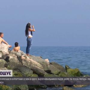 В тренде — Черное море: как и чем встречает туристов Одесса