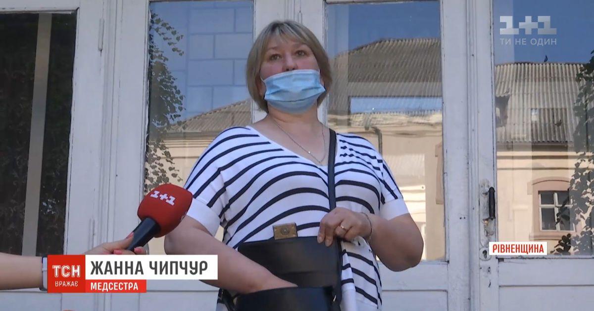 Медсестру, которая переболела на коронавирус, не пускали в общежитие после выписки из больницы