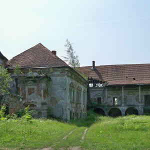Любимый замок короля Речи Посполитой. В Поморянах отреставрируют легендарную средневековую крепость