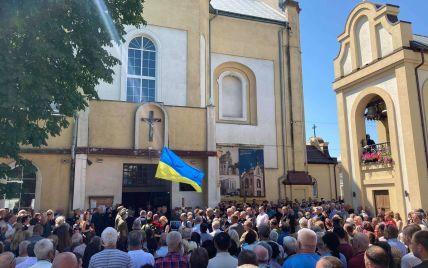 Родственники погибшего Игоря Табанюка считают крушение заказным убийством