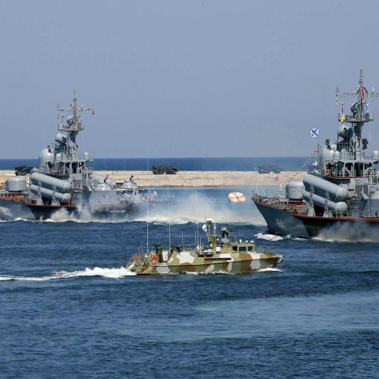 Конфлікт у Японському морі: російські прикордонники затримали понад 160 моряків з КНДР, є постраждалі