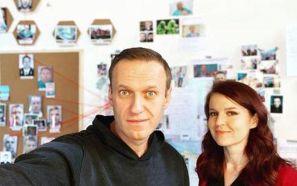 Соратница Навального покинула Россию — СМИ