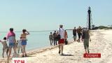 На Херсонщине можно посетить единственный необитаемый остров в Европе