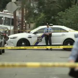 Стрілянина у Філадельфії: 3-річній дитині вистрілили у ногу, є двоє загиблих