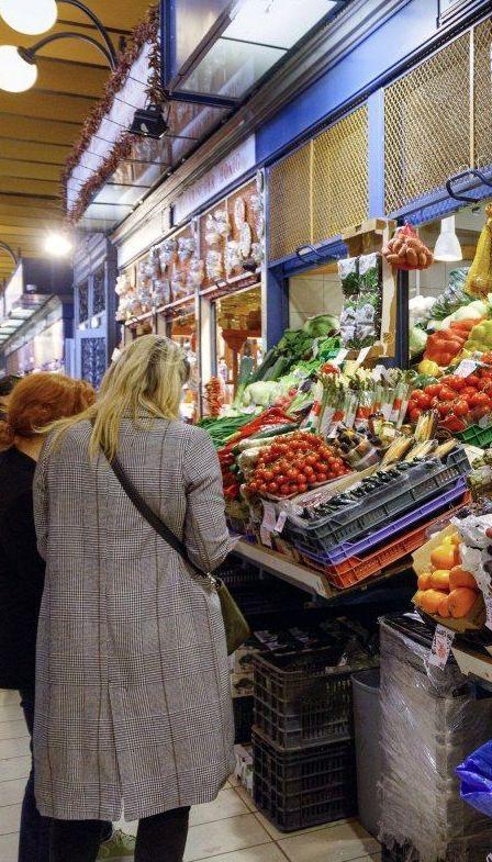 В Україні дозволили відкрити продовольчі ринки під час карантину