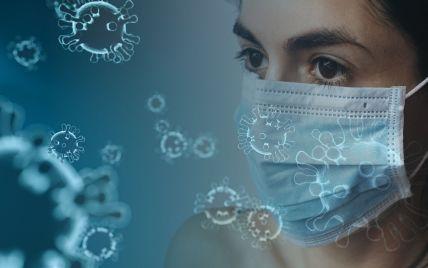 Носіння медичних масок та рукавичок: у МОЗ надали рекомендації щодо використання та утилізації