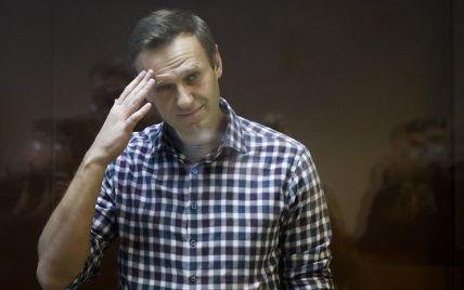 США предупредили Россию о последствиях, если Навальный умрет в тюрьме