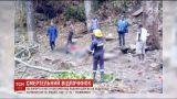 На популярном курорте в Гане на отдыхающих упало дерево, есть погибшие