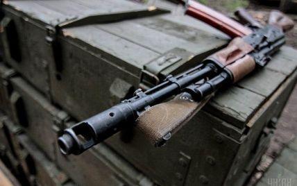 В Водяном напряженная ситуация, боевики бьют из тяжелого вооружения — штаб АТО