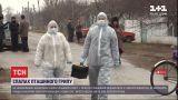 Село у Миколаївській області закрили на карантин через пташиний грип