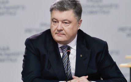 """Декларация Порошенко и """"план Маршалла"""" для Украины. Пять новостей, которые вы могли проспать"""