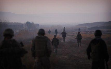 """Россия стянула танки к границе Афганистана и заявила о готовности """"отразить любую агрессию"""""""