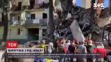 Новости мира: семилетнего мальчика достали из-под завала дома в Батуми