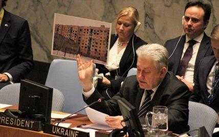 Україна має присвятити частину засідання Радбезу ООН Чуркіну - Єльченко