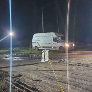 У Луганській області п'яний водій влетів в групу підлітків: один загинув, троє - у лікарні