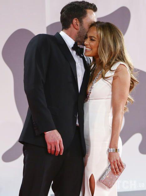 Дженніфер Лопес і Бен Аффлек / © Associated Press