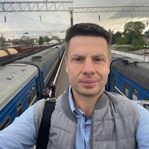 Гончаренко став жертвою пограбування у поїзді: що поцупили у нардепа