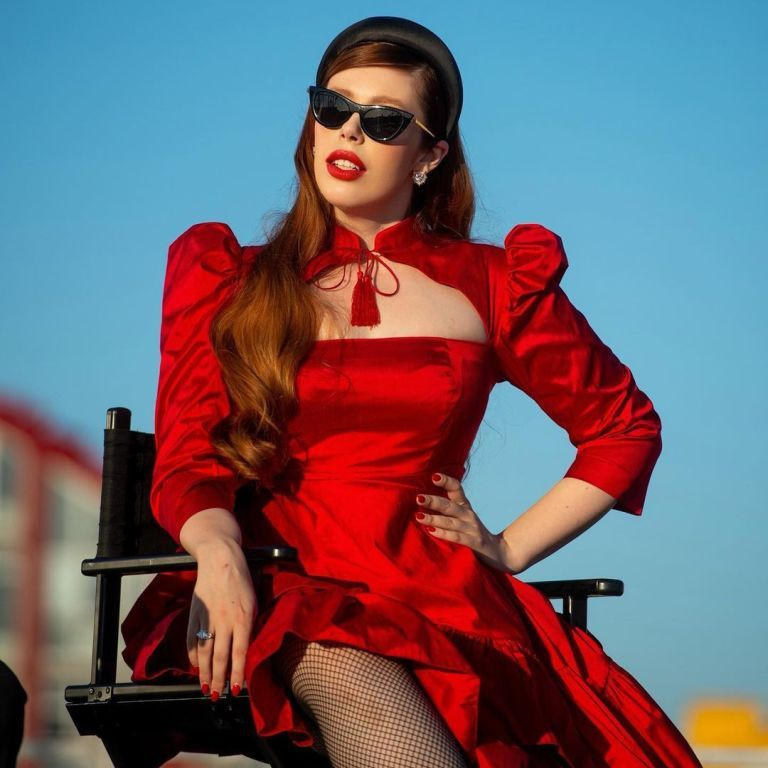 Фотограф Соня Плакидюк дала девушкам советы по позированию