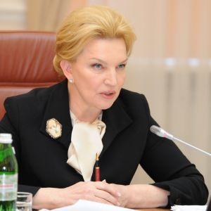 """Богатирьова назвала Крим """"українською територією"""" і запевнила, що не переховувалась на півострові"""