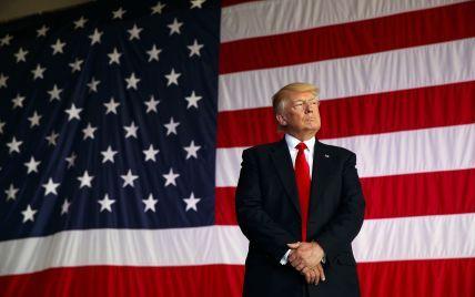 """Трамп в предвыборном ролике использовал """"украинский скандал"""". На видео – Байден, Яценюк, Порошенко и Зеленский"""