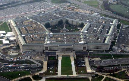 """Пентагон заявил об уничтожении лидера """"Исламского государства"""""""