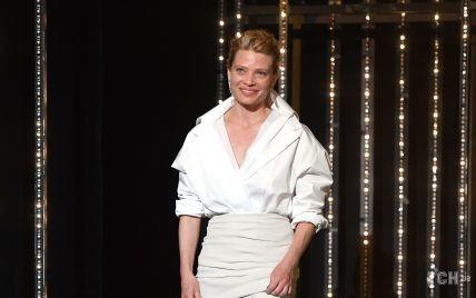 Неожиданный выбор: французская актриса повторила культовый наряд Шерон Стоун