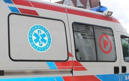 Поджег петарду и положил ее себе в рот: в Польше во время протеста медиков погиб мужчина