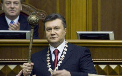 Незаконне заволодіння Межигір'ям: суд обере запобіжний захід Януковичу та його сину
