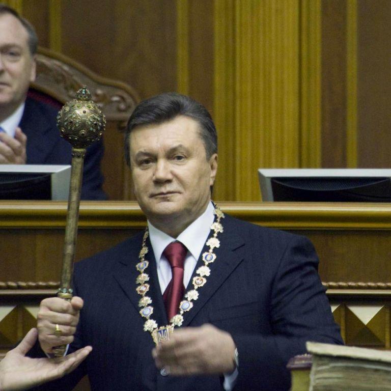 """""""30 кроків вперед"""", 2010: Янукович-президент та найбільшатехногеннакатастрофав історії людства"""