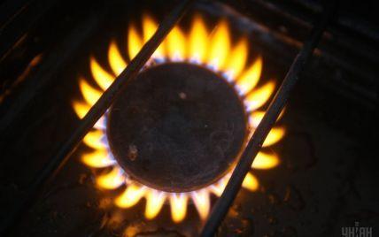Цена на газ в Европе снова бьет рекорды: уже выше $ 1000