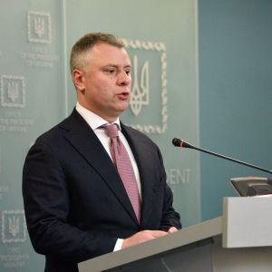 """""""Нафтогаз"""" будет оказывать максимальное давление на """"Газпром"""": Витренко допускает новые иски"""