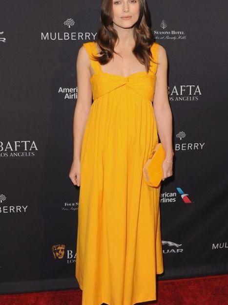 Кира Найтли на вечеринке BAFTA / © Getty Images/Fotobank
