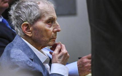 Наказали за убийство 20-летней давности: в США пожизненно осудили 78-летнего магната