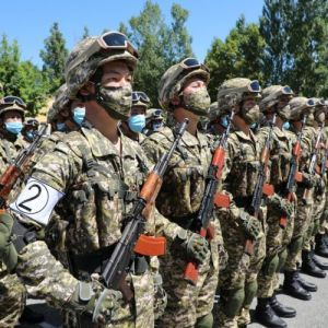 Таджикистан наращивает войска на границе с Кыргызстаном — Пограничная служба КР