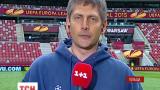 Сегодня в Варшаве в финале Лиги Европы сойдутся украинский «Днепр» и испанская «Севилья»