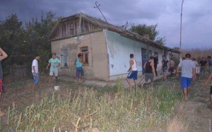 Підозрюваний у вбивстві дівчинки на Одещині був другом сім'ї і доглядав за дітьми