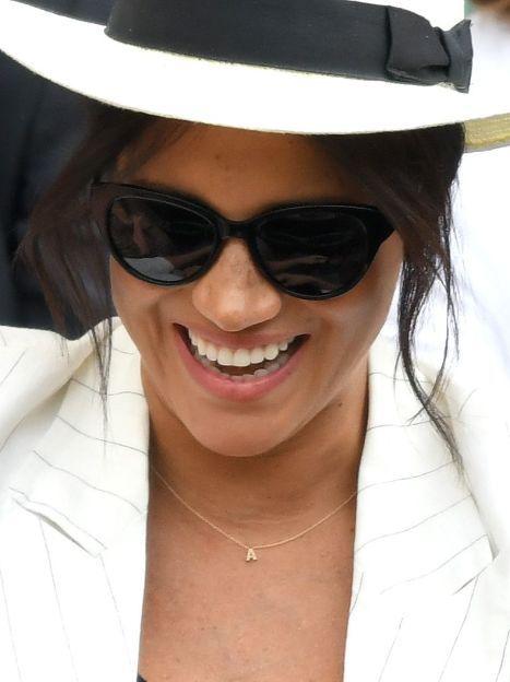 Герцогиня Сассекская Меган / © Getty Images