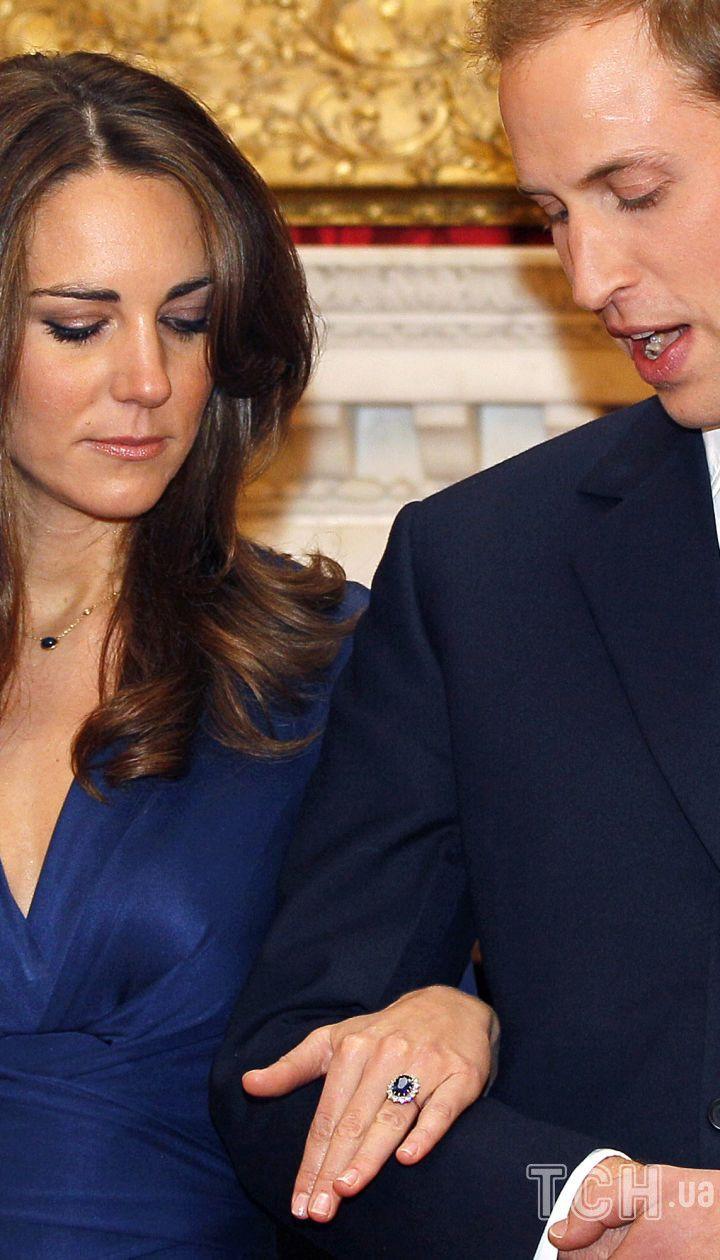 Кейт Миддлтон / © Associated Press