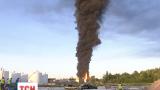 Следствие рассматривает две версии пожара на нефтебазе: халатность или диверсия